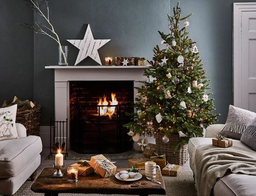 Get Your Home Crystal Clean For Christmas