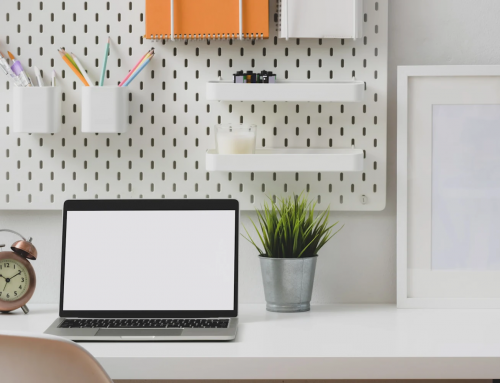 Office Desk Cleaning Hacks That Will Change Your Work Life