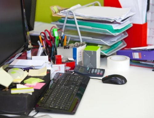 Your Office Is Your Second Home – Why It Is Important To Keep It Clean