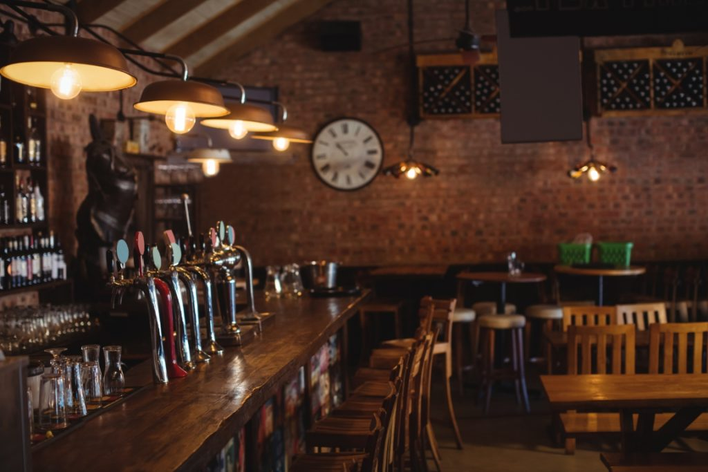 Pub Cleaning Services