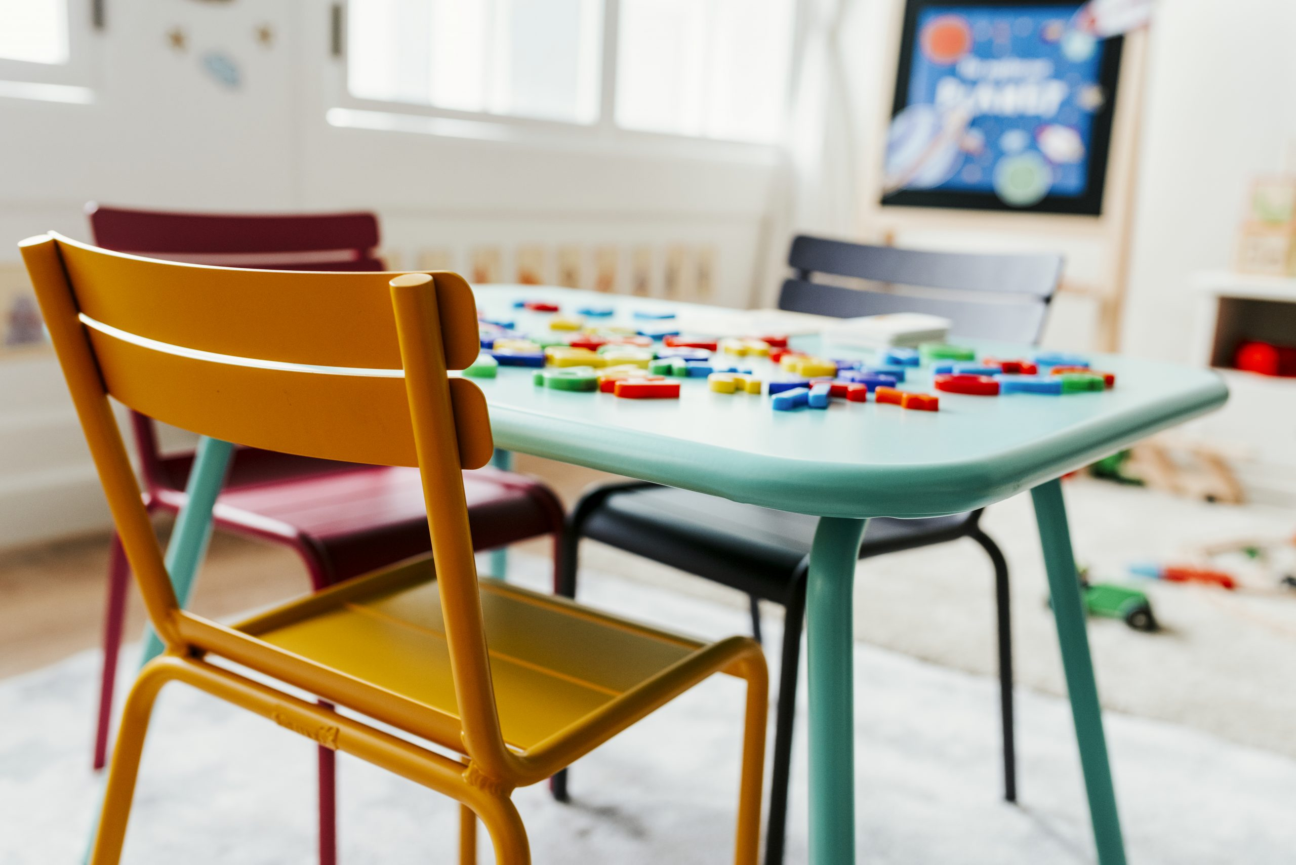 Nursery-Cleaning-Services-London